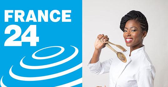 Chef anto France 24