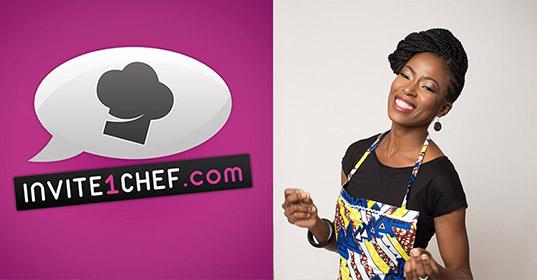 Chef Anto Invite1chef.com