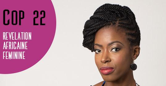 revelation africaine feminine cop 22