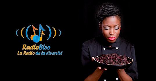 Chef anto chez Radio Biso
